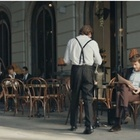 Igor Borghi Imagines a Wallet-Less World in New Spot for Tinaba