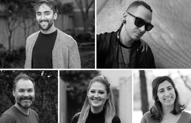 Chello Bolsters Strategic and Creative Offering with Five New Hires