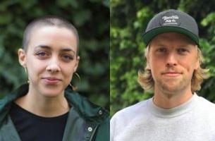 New Talent: Georgi Gregori and Jorgen Sibbern
