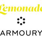 Armoury Joins Lemonade for Representation