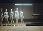 Armoury Introduces a Dystopian Gym Landscape for Pay as You Gym