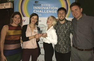 VCCP Media Announces Winner of 5th Innovation Challenge