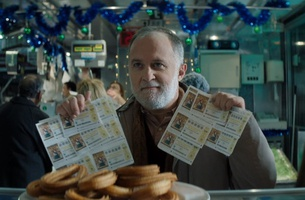 This Year's Spanish Christmas Lottery Ad is a Magical Re-Imagining of Groundhog Day
