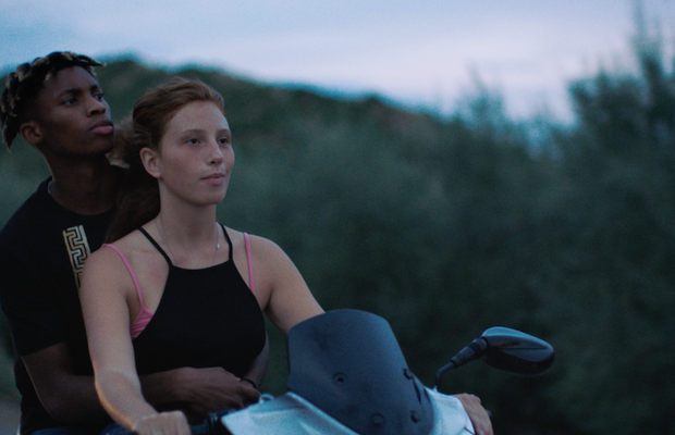 Jess Kohl Narrates the Trials of Teenage Love for Director's Cut of Meduza's 'Paradise'