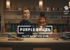 """Snap London - Purple Bricks """"You'll Be Totally Sold"""""""