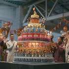 Sainsbury's Zoetrope Cake: How Feed Me Light Used New Techniques to Honour Old Art