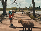 Delta's New 'Runaways' Campaign Celebrates The Thrill of Travel