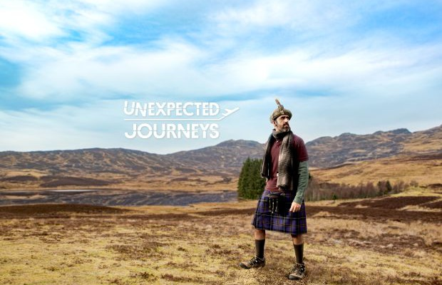 Singapore Airlines and TBWA Make an Unexpected Journey