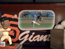 215 McCann Capitalises on #LetPabloPitch Phenomenon for the San Francisco Giants