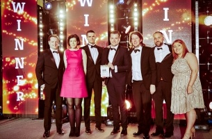 Feed Wins Two Best Agency RAR Awards