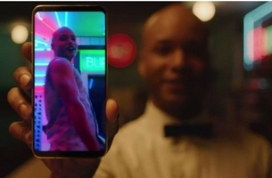 Huge Reimagines Authencity for LG by Capturing Real Life Stories