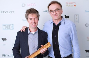 Danny Boyle Drops Into British Arrows Craft Awards