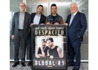 Sony/ATV  Extends Worldwide Deal with Luis Fonsi