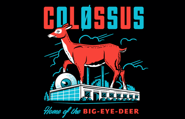 Indie Boston Agency Colossus Launches