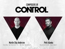 Martin Stig Andersen and Petri Alanko to Score Upcoming Video Game 'Control'