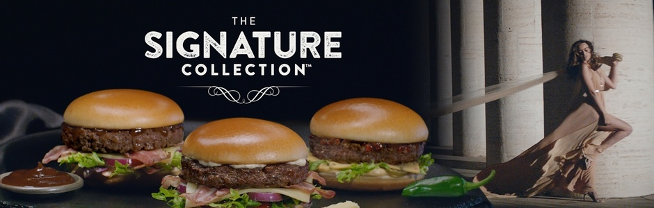Leo Burnett London's Latest Spot for McDonald's Brilliantly Spoofs Perfume Ads
