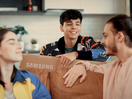 Samsung Romania Wants You to Free the Boxes for a More Sustainable Future