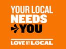 Free Digital Platform 'Love My Local' for Carlsberg Helps Pubs and Restaurants Keep Trading