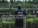 Droga5's NY Times Campaign Highlights Government Subversions of the Truth