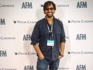 Director Hasraf Dulull Signs with 1stAveMachine and The Gotham Group