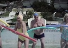 Southwest Productions Hits the Empty Pools for Robin Schulz 'Headlights' Promo