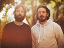 Directors Jon + Torey Sign to Furlined