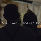 Volvo and FamousGrey Release Stylish Alternative to The Ugly Safety Jacket