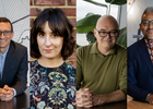 VaynerMedia Continues to Bolster Creative and Production with Four Key Hires
