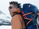 Columbia Sportswear Keeps Celebs Comfortably Uncomfortable in Scenic Film Series