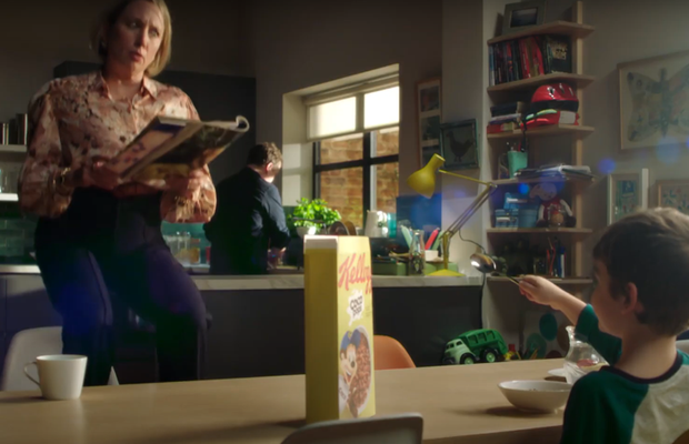Publicis Groupe UK's K1 Team Brings the Magic Back to Breakfast for Coco Pops