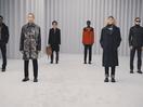YOUTH MODE Soundtracks Paul Smith's AW21 Digital Show