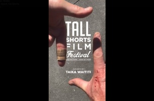 Why Colenso BBDO is Teaming Up with Taika Waititi to Celebrate Vertical Filmmaking