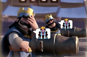 Firstborn Creates Real-Time Video Generator for Supercell's Clash Royale