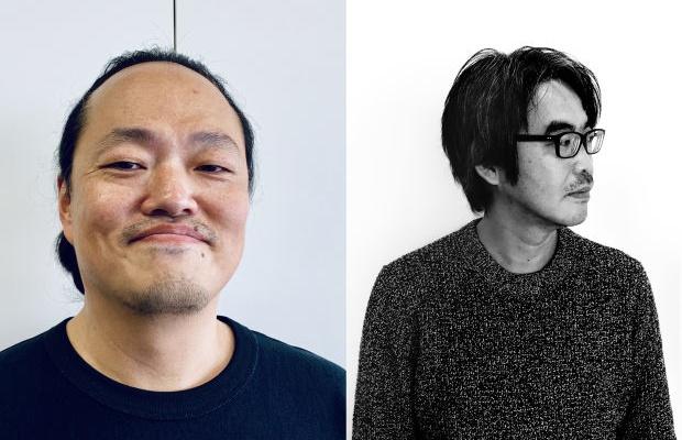 Naoki Nishimura and Tadashi Inoue Join Publicis Groupe Japan as ECDs