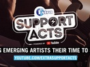Extra Gum Transforms YouTube Ads Into Digital Stage For Emerging Aussie Musical Talent