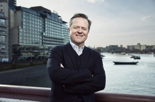 Ogilvy & Mather London Hires Mick Mahoney as Chief Creative Officer