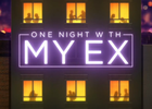 A-MNEMONIC produce music theme for new Channel 5 show One Night With My Ex
