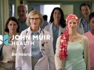 John Muir Health Patients Squad Up in New Campaign by Duncan Channon
