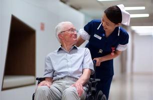 King's College Hospital Partners with J. Walter Thompson Dubai