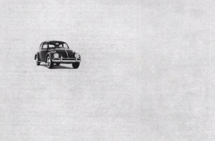 Joe Marcantonio Digs Deep to Document The Creative Success of 1960s VW Ads