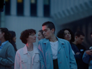 IKEA Spain's Contemporary Choreography Pays Homage to Human Support
