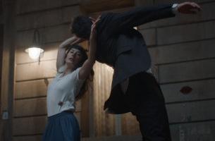 Barney Cokeliss' 'Night Dancing' Will Sweep You Off Your Feet