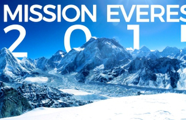 Sooperfly Launches Intense New Web Series 'Mission Everest 2015'