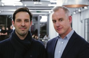 Cheil London Appoints Russell Schaller as New ECD