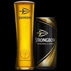 Why Strongbow and MTV Are Going Back to University