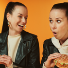 McDonald's Turns up the Heat for Eye Watering New McSpicy Burger Launch