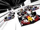 Digitas UK Creates Sequel to Honda's Formula One Campaign