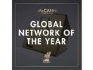 McCann Worldgroup Named Most Effective Network in Global Effie Effectiveness Index