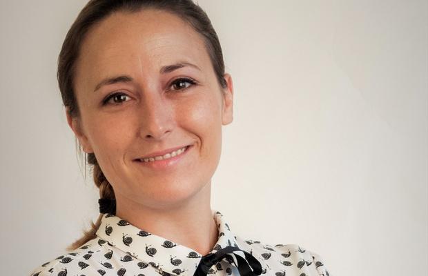 Irina Marinova Appointed as Managing Director of Publicis Sofia