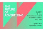 Line-Up Released for APA's Future of Advertising 2019